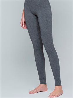 Grå seamless leggings til yoga og pilates fra Moonchild