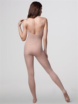 Body tight Capezio heldragt til gymnastik