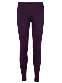 Lilla leggings til yoga og pilates fra Bella Beluga