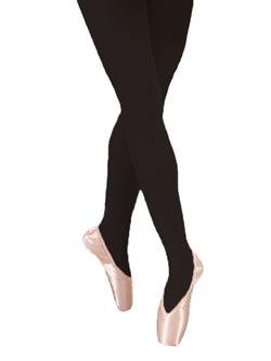 50540761884 Strømpebukser og leggings til gymnastik - Køb hos Gymnastikshoppen